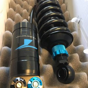 TFX shock absorbers
