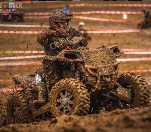 TFX Suspension for ATVs